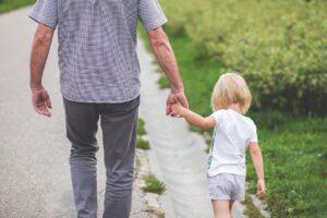 מהי משמורת ילדים וכיצד היא נקבעת